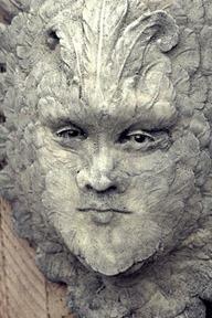 Skulpturen auf dem MPS in Weeze
