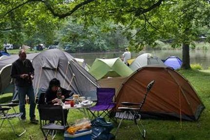 Campside MPS Dortmund