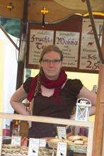 Der Kaffeestand auf dem MPS Dortmund 2013