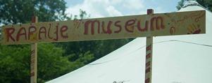 Rapalje Zomerfolk Festival- Das Rapaljemuseum